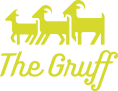 The Gruff Logo